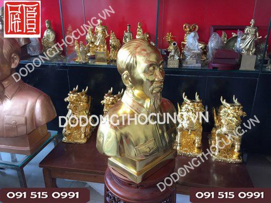 Tuong Dong Bac Ho Dat Vang(3)
