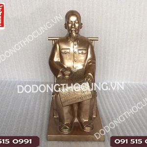 Tuong Dong Bac Ho Ngoi Doc Bao Khac