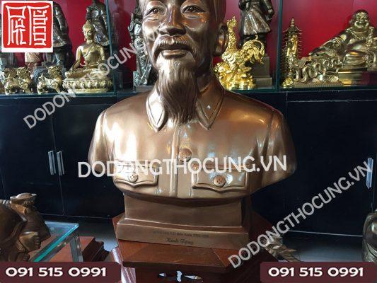 Tuong Dong Bac Ho Qua Tang(2)