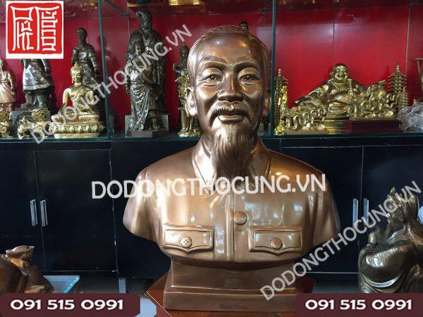 Tuong Dong Bac Ho Qua Tang(5)