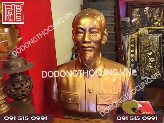 Tuong Dong Chan Dung Bac Ho 81cm(2)