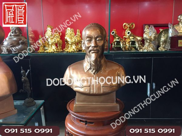 Tuong Ho Chu Tich