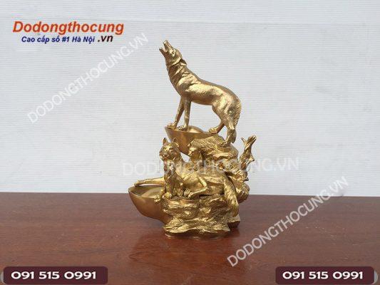 Tuong Khuyen Gia Quan Tu Bang Dong
