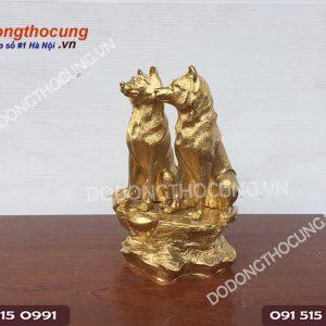 Tuong Song Khuyen Bang Dong 23cm