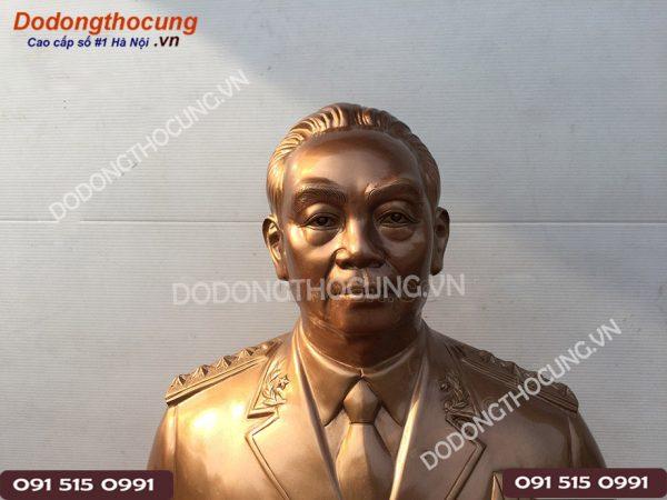 Tuong Vo Nguyen Giap Dong Do 50cm (2)