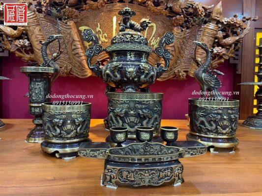 Bo Ngu Su Song Long Mau Tim (2)
