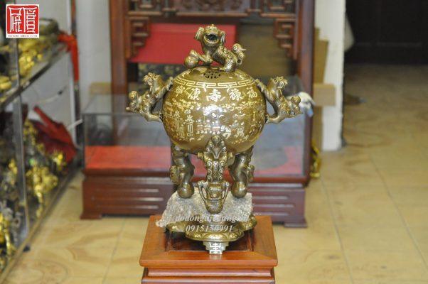 Dinh That Lan Kham Tam Khi (2)