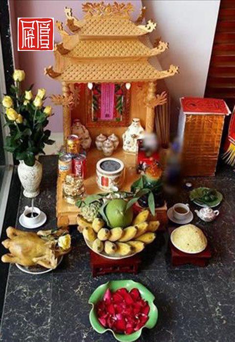 Ban Than Tai Ong Dia
