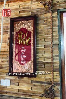 Tranh Chu Phuc