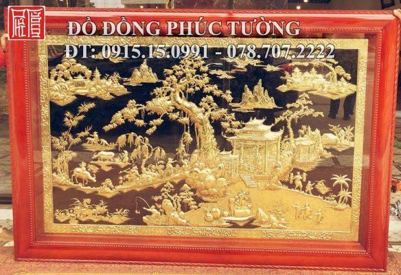 Tranh Phong Canh 5