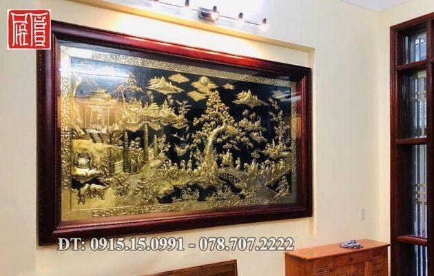 Vinh Quy Bai To Ma Vang 1