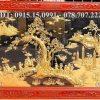 Vinh Quy Bai To Ma Vang