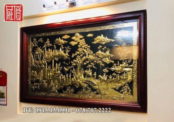 Vinh Quy Bai To Ma Vang 2