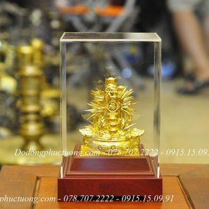 Cay Tre Chu Phuc Dat Vang 24k 2